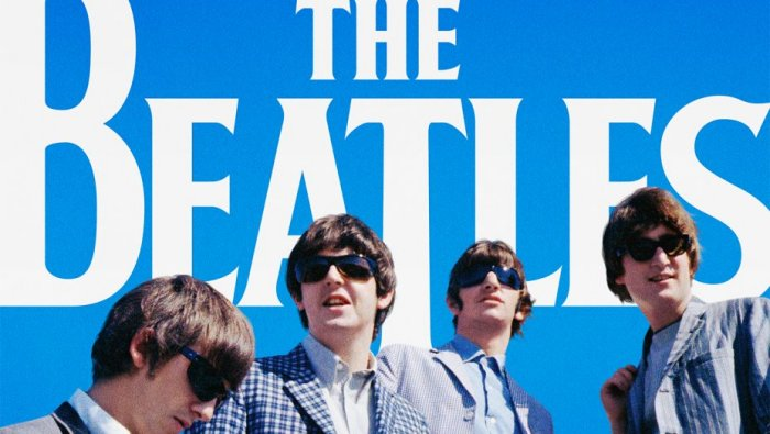 Первый канал. 0:20. The Beatles: 8 дней в неделю